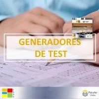 GENERADORES DE TEST