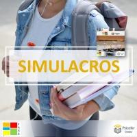SIMULACROS FASE