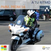 PMM ONLINE/A TU RITMO