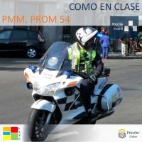 PMM AULA VIRTUAL/COMO EN CLASE